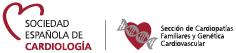 Reunión cardiopatías familiares 2021